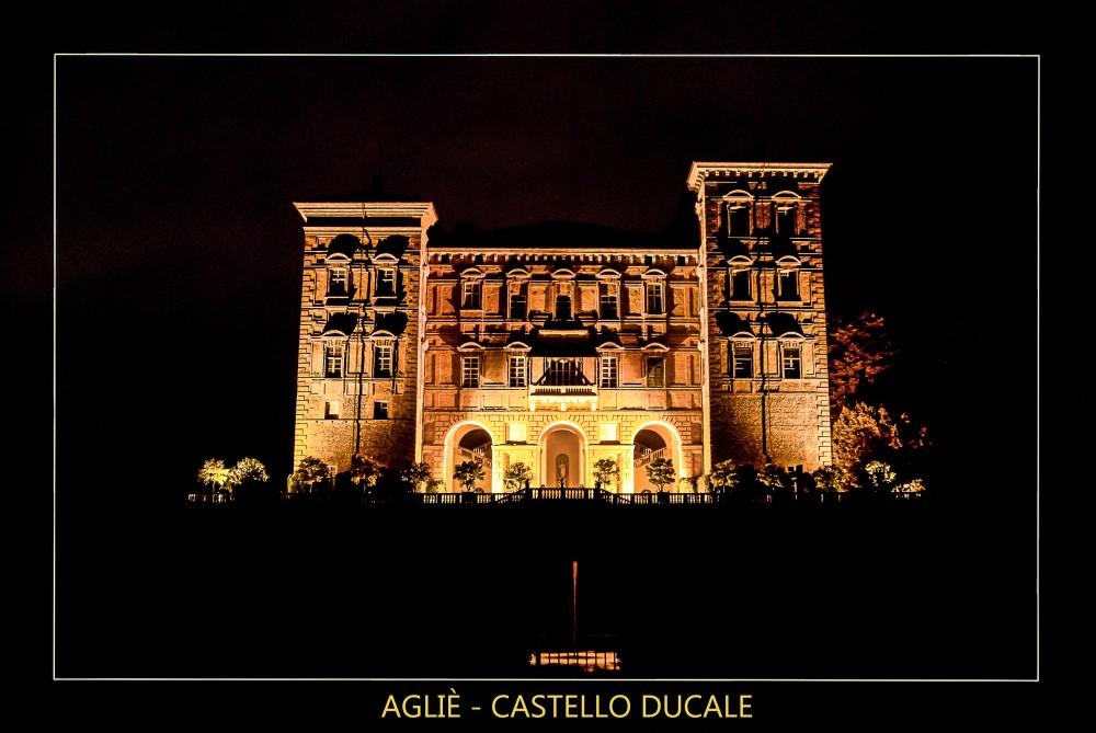 Agliè Castello Ducale 2010-08-08 22-48-52