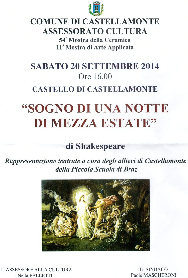 castello castellamonte001