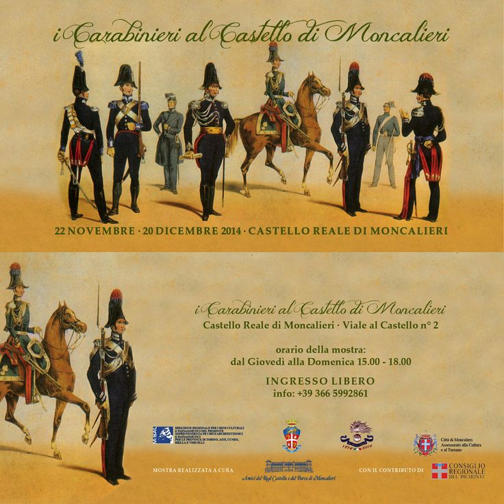 i-carabinieri-al-castello-di-moncalieri